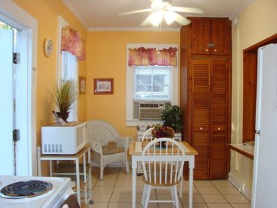Photo for Private & Peaceful Cottage Feel, Discounted Rate 25$ off 2019 nightly rates!