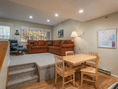 Photo for Easily Accessiable Lower Level Unit