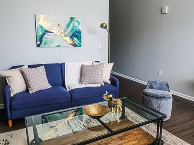 Photo for ★ Extraordinary 1BR/1BA + Kitchen - Downtown KC ★