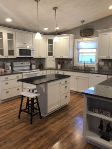 Photo for 2BR House Vacation Rental in Oshkosh, Wisconsin