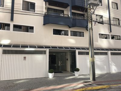 Photo for BEAUTIFUL APARTMENT 2 BALCONIES 150 METERS FROM THE BEACH NEAR THE SHOPPING WITH WIFI