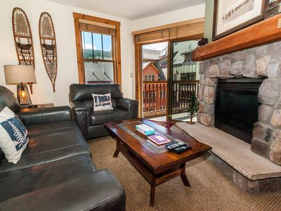 Photo for River Run Condo w/Slope Views, Updated Kitchen, Free WIFI