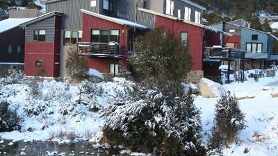 Photo for 2BR Apartment Vacation Rental in Thredbo, NSW
