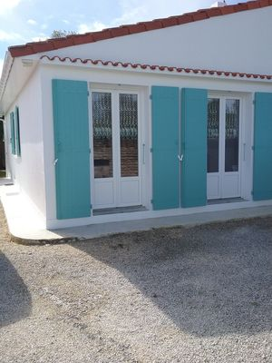 Photo for Nice house near shops and beach 4 people
