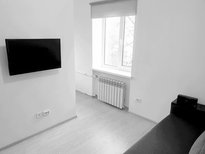 Photo for ☀ Modern Apartment in the Center of Ternopil