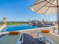 Amazing pool and views!