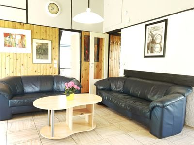 Photo for Hinterhausen Holiday Home, Sleeps 6 with Pool and WiFi