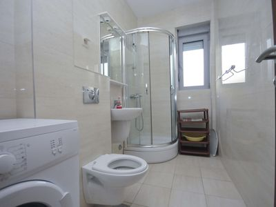 Photo for Cozy apartment for 4pax w/balcony + sea view #199
