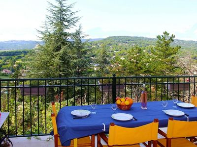 Photo for Terraced house, Pierrevert  in Alpes - Haute - Provence - 4 persons, 2 bedrooms