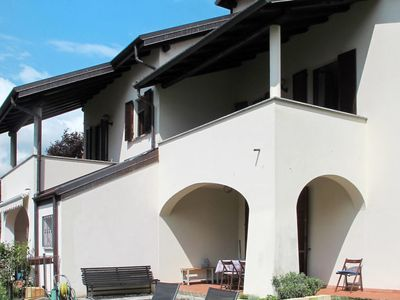 Photo for Vacation home Villa Sasso Cavallo (MDL155) in Mandello del Lario - 7 persons, 3 bedrooms