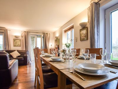 Photo for Cornerstone Cottage, Cotswolds Water Park - sleeps 8 guests  in 4 bedrooms
