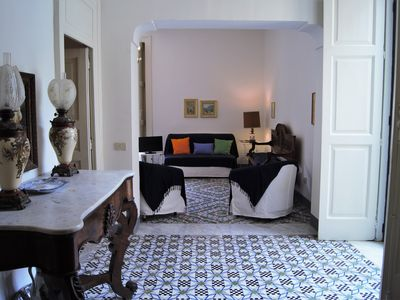 Photo for La Casa di Alda- a lovely holiday home in the historic center of Amalfi