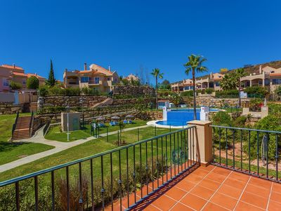 Photo for Perfect holiday home 3BR - Lomas de Riviera Club