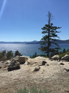 Photo for NORTH LAKE TAHOE BEACH FRONT RESORT CLOSE TO THE BEST SKI AREAS