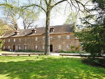 Photo for Terraced house im Schloss Zingst, Querfurt  in Leipziger Seen - 9 persons, 2 bedrooms