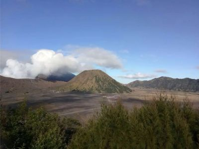 Photo for Decent place at Ngadisari stay near Mt. Bromo
