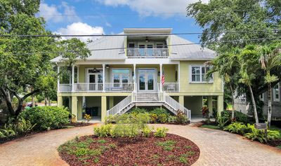 Photo for South Tampa, Waterfront-Corporate/Extended Stay, Pet & Child Friendly