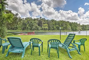 Photo for 4BR House Vacation Rental in Dunnellon, Florida