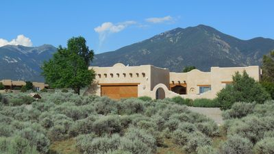 Photo for Exquisitely Furnished Classical SW Adobe (Outstanding  Reviews)