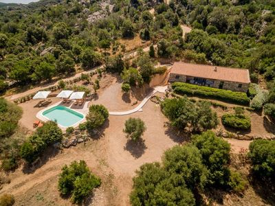 Photo for Villa with private pool, 5 bedrooms, 5 bathrooms, wifi