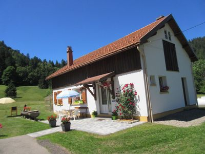 Photo for quiet between GERARDMER and LA BRESSE near Lake RETOURNEMER near the slopes