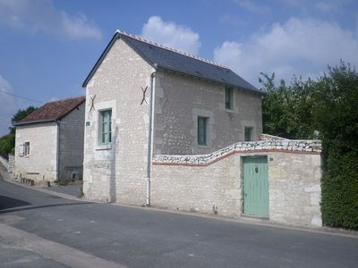 Photo for CHARMING COTTAGE CHARMING STONE