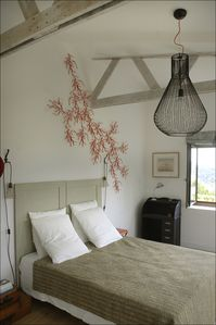 Photo for Charming Bed and Breakfast 15 minutes from the sea