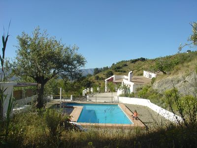 Photo for Special offer: Mediterranean villa with amazing view and swimming pool.