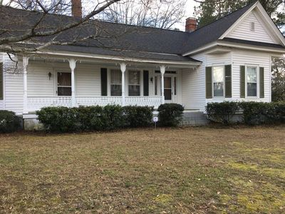 Photo for 3BR House Vacation Rental in Johnston, South Carolina