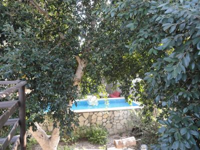 Photo for House in Kamilari with Internet, Pool, Air conditioning, Parking (567126)