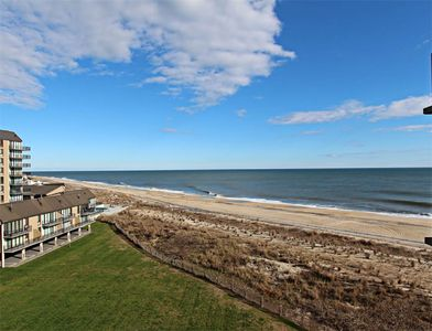 603 Chesapeake House, Sea Colony - View
