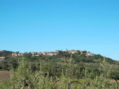 Photo for Vacation home Villa Ledonia (MOI215) in Montaione - 6 persons, 3 bedrooms