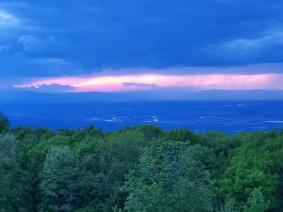 Photo for Views On The Shenandoah Valley And Minutes To The Slopes.