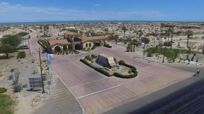Photo for Condo 71-1 100ft From the Sea Of Cortez With WIFI