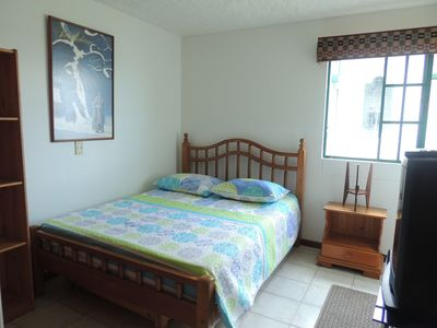 Photo for Cabin with golf course, excellent weather / location