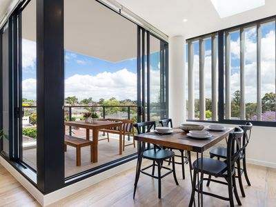 Photo for NR511WHT - BRAND NEW 1BR NORTH RYDE