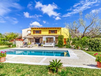 Photo for Villa Gardenia - This Villa includes a private pool, WI-FI & A/C