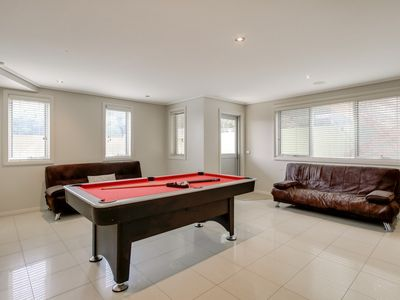 Photo for Fabulous three-level townhouse close to the beach