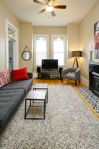 Photo for Updated Home in Vibrant Five Points Neighborhood - Walk to Downtown Denver