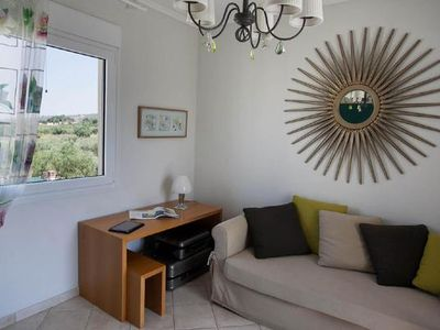 Photo for Holiday apartment Polichrono for 3 persons with 1 bedroom - Holiday apartment in a villa