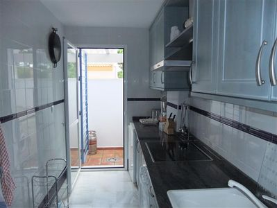 Photo for 3BR House Vacation Rental in El Nuevo Portil, Cartaya (Huelva), Andalusien