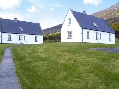 Photo for Holiday homes, Achill Island  in Mayo - 5 persons, 3 bedrooms