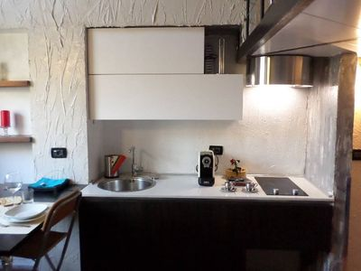 Photo for Apartment Vacation Rental in Milan,