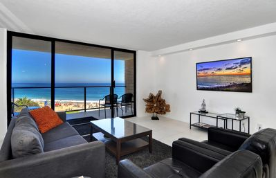Photo for Downtown Condo, Immediate Access To The Main Beach, Great For Families!