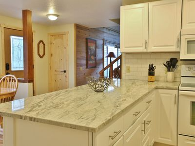 Photo for 8 Leisure - Light & Bright Home - Quiet Area, Remodeled Kitchen and Bathrooms, SHARC Passes