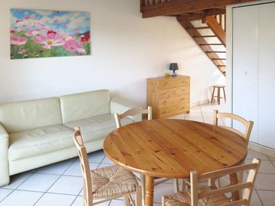 Photo for Vacation home Les Marines (BPL410) in Biscarrosse - 5 persons, 1 bedrooms