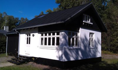Photo for 1BR Cottage Vacation Rental in Ebeltoft