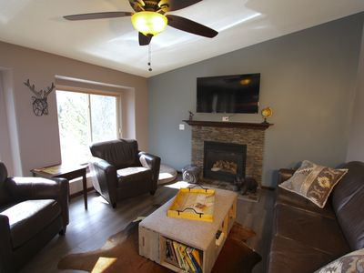 Photo for Stylish Mountain 2BR Private Home less than 15 min from Winter Park