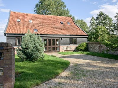 Photo for 4 bedroom accommodation in North Lopham, Diss