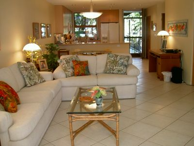 Photo for Unit 227 is luxury with 2 bedrm 2 bath w/AC. We have 5 units available at CCV.